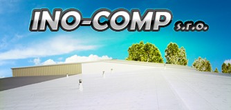 Hydroizolácia strechy - Inocomp s.r.o.